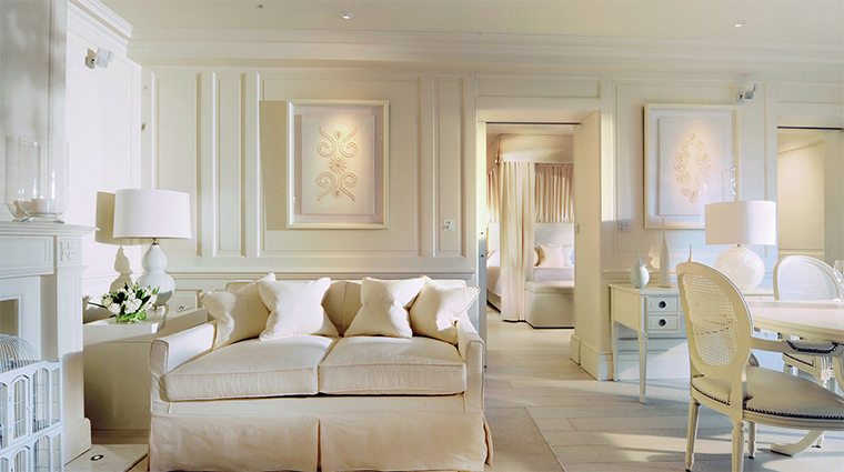 Belmond Le Manoir Garden Suite