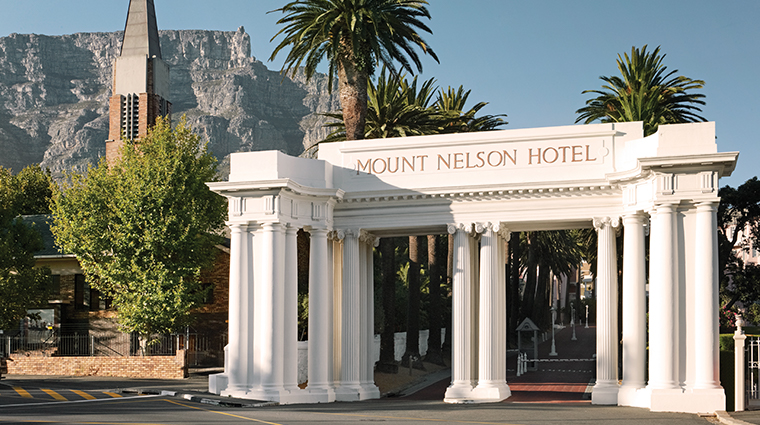 belmond mount nelson hotel entrance