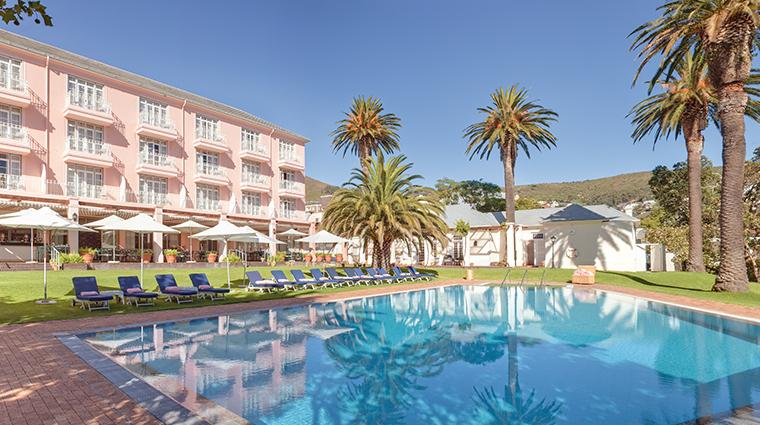 belmond mount nelson hotel pool