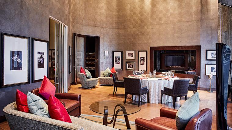 belon cigar room