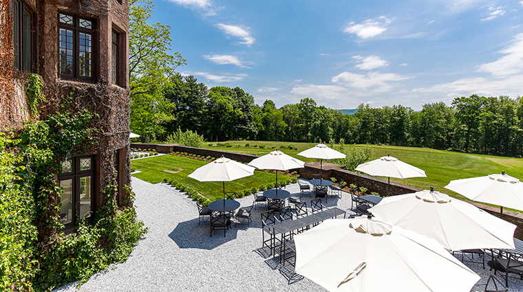 Escape To The Berkshires This Summer