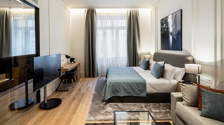 boho hotel prague suite