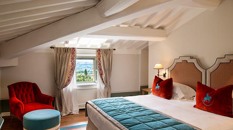 hotel borgo san felice suite