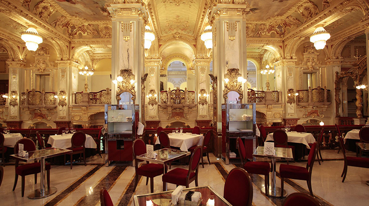 new york palace dining