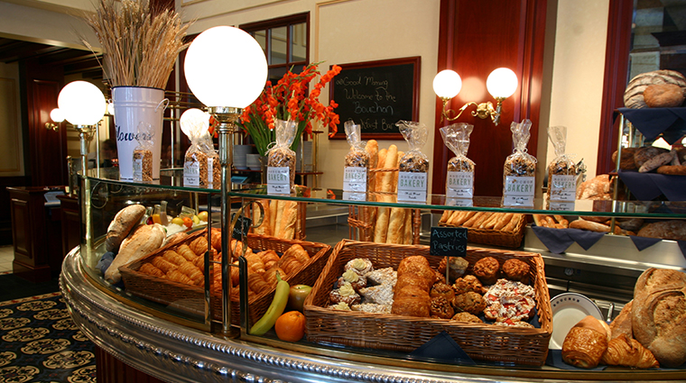 bouchon bakery bar
