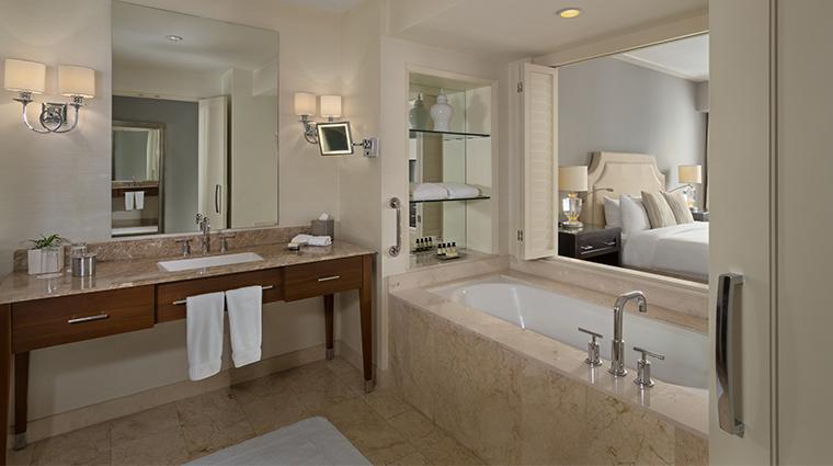 bristol panama executive room single bed bathroom