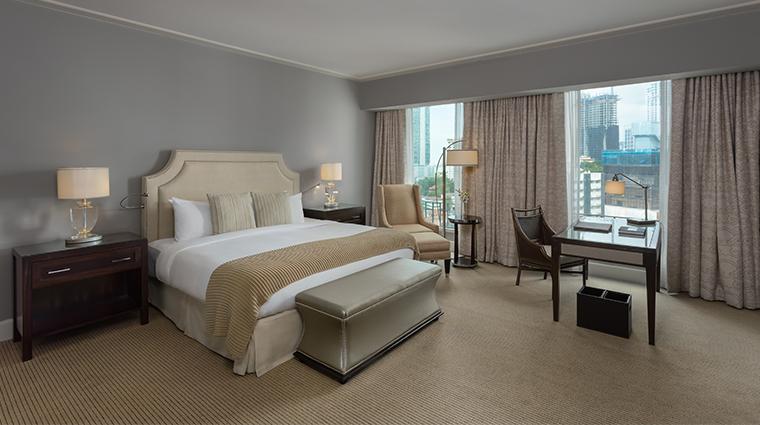 bristol panama executive room single bed