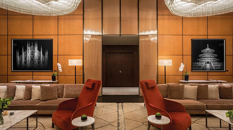 bulgari hotel beijing bulgari suite living room