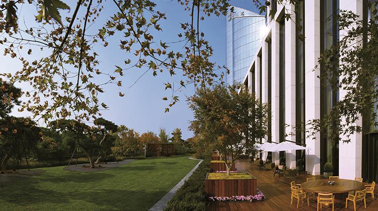 bulgari hotel beijing garden