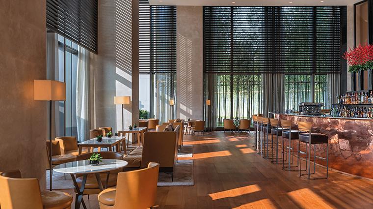 bulgari hotel beijing il bar