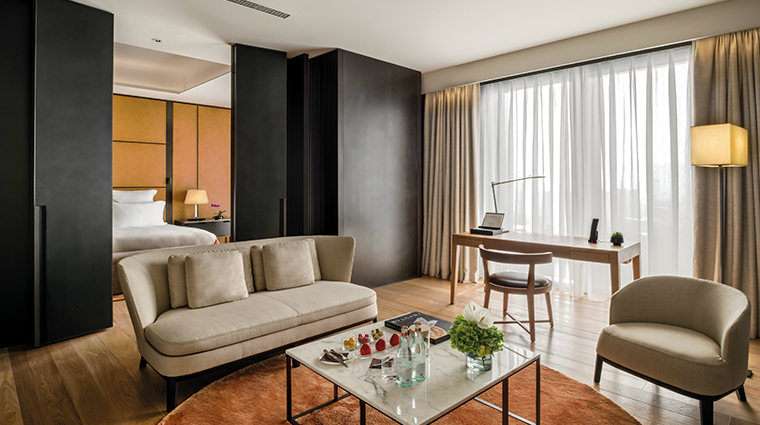 bulgari hotel beijing junior suite