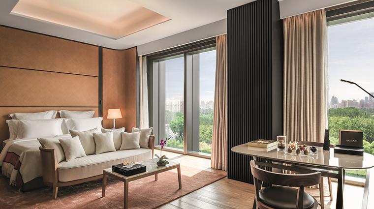 bulgari hotel beijing premium room
