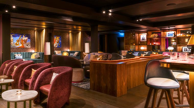 Bvlgari Hotel London Nolita Social