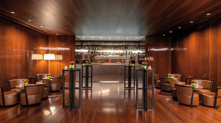 bulgari hotel london ballroom foyer