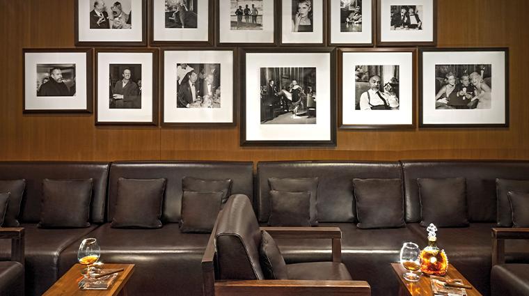 bulgari hotel london bar lounge