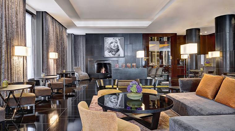 bulgari hotel london the lounge
