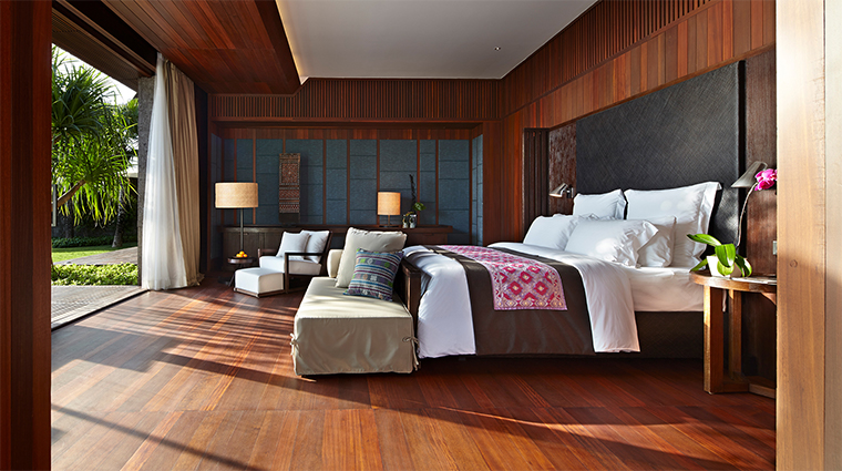 bulgari resort bali manison bedroom