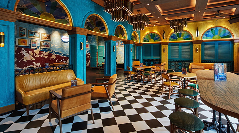 caesars palace bluewaters havan social club