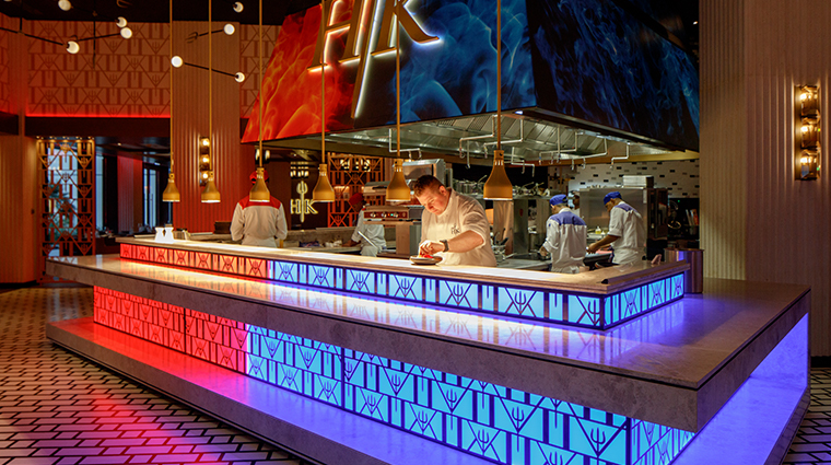 caesars palace bluewaters hells kitchen
