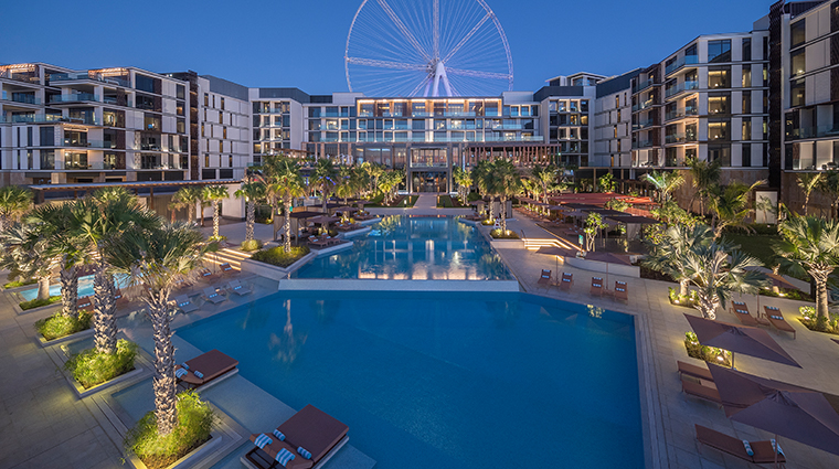 caesars palace bluewaters neptune pool2