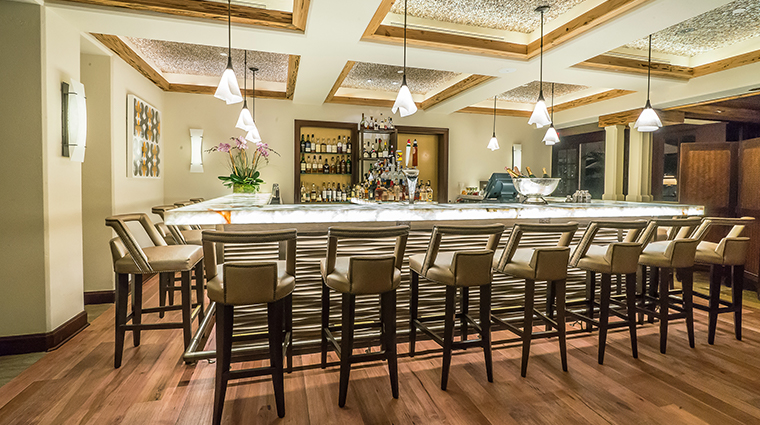 cafeacute boulud bar seating