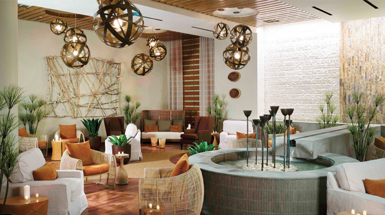 canyon ranch spa fitness Conservatory