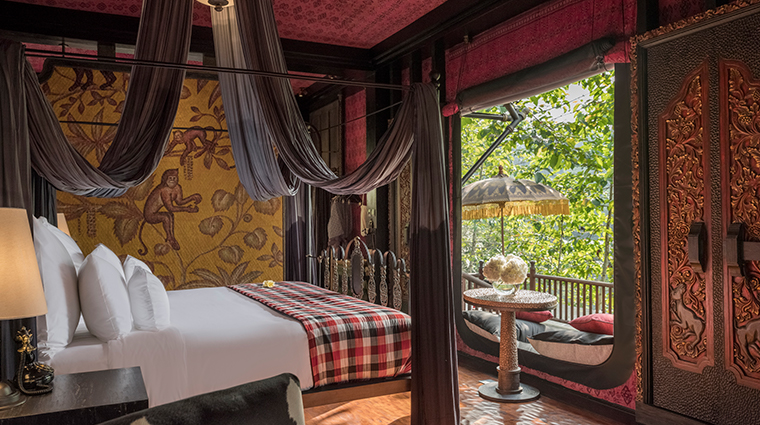 capella ubud bali guestroom