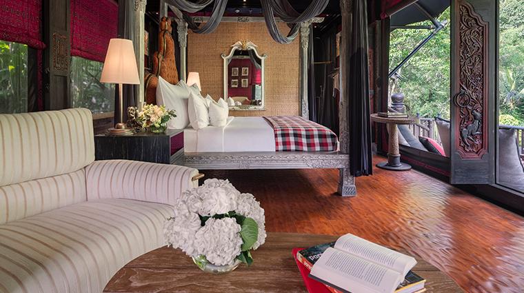 capella ubud bali lodge guestroom