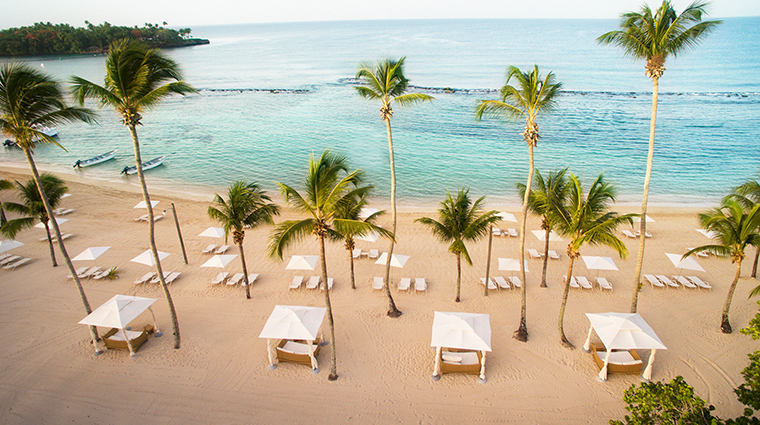 Spend Summer In Dominican Luxury