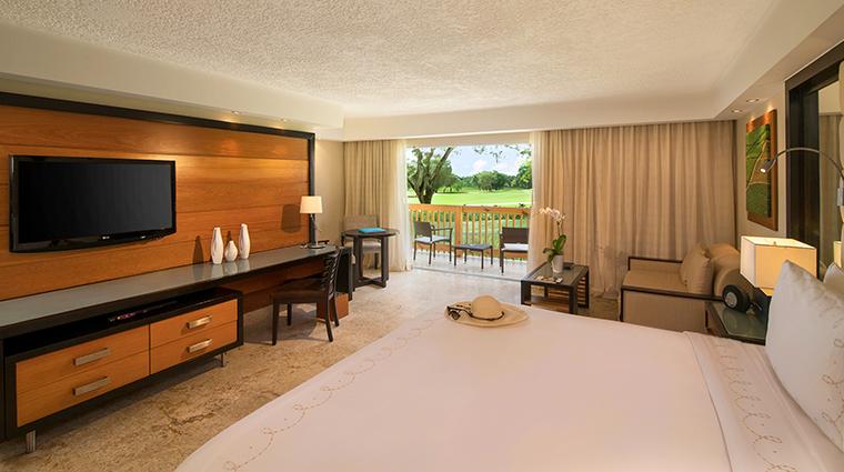 casa de campo resort villas elite room