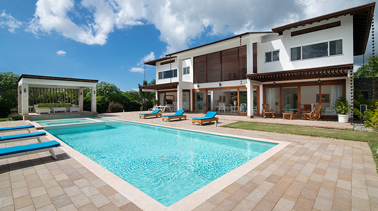 casa de campo resort villas exclusive