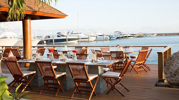 casa de campo resort villas la casita marina