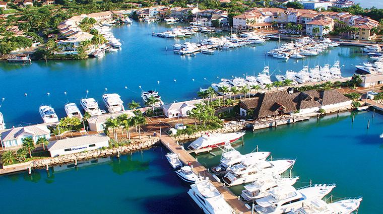 casa de campo resort villas marina