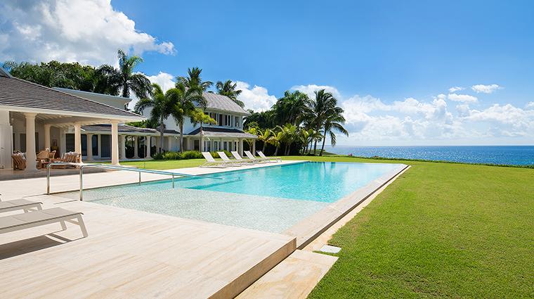 casa de campo resort villas oceanfront villa