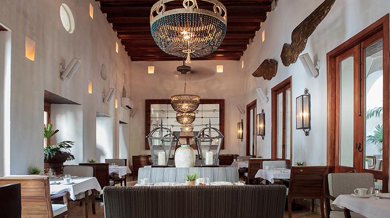 casa san agustin alma restaurant main