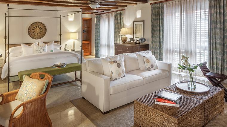 casa san agustin guestroom