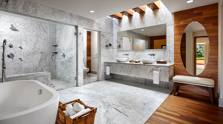 casa velas puerto vallarta presidential suite bathroom