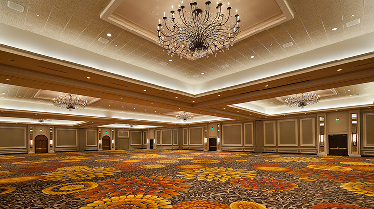 casino del sol resort banquet room
