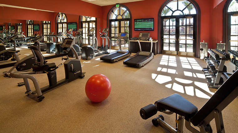casino del sol resort fitness center