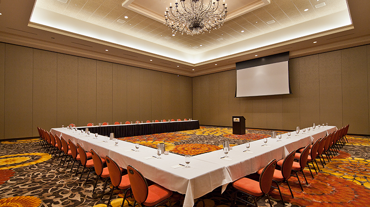 casino del sol resort meeting room