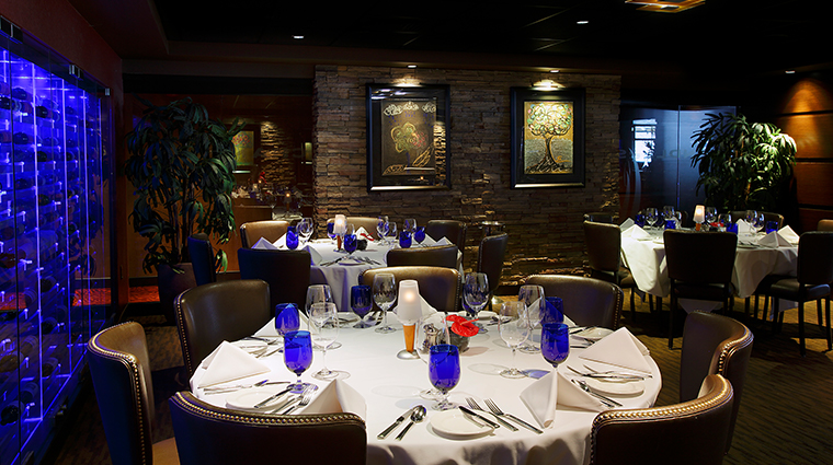 chandlers prime steaks fine seafood private dining rooms