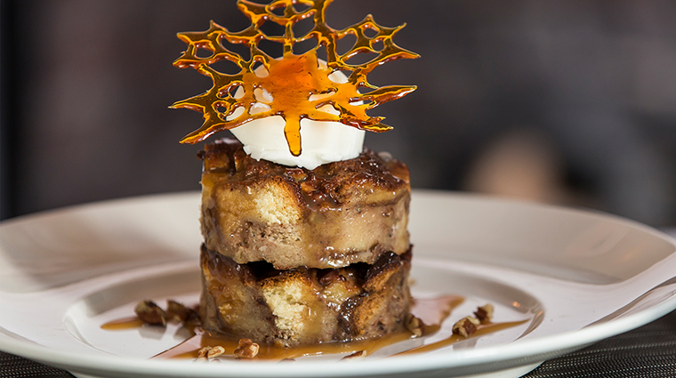 chatham inn bread pudding