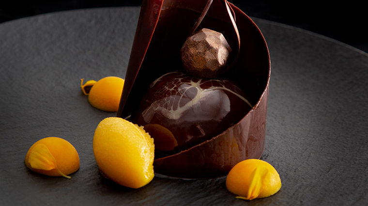 chatham inn Choc Passion