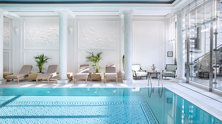 chi the spa at shangri la hotel paris pool