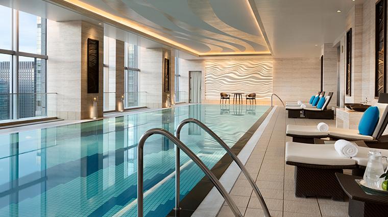 chi the spa at shangri la hotel tokyo pool