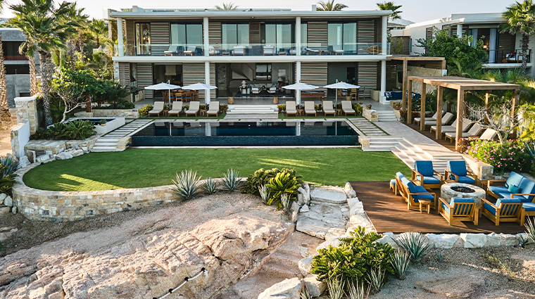 chileno bay resort residences auberge resorts collection villa brisa del mar