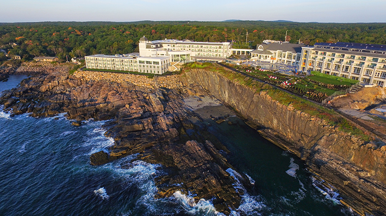 cliff house maine overview