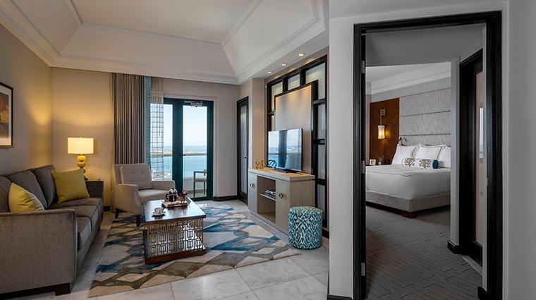 condado vanderbilt hotel biltmore suite