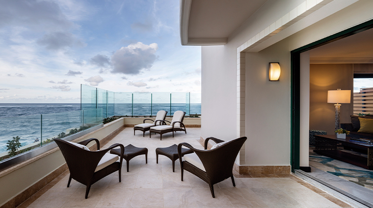 condado vanderbilt hotel commodore large terrace