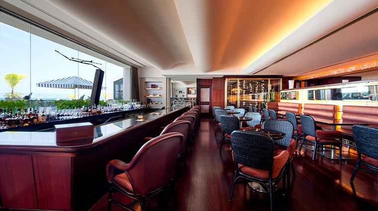 condado vanderbilt hotel marabar seating
